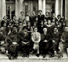 Οι Εβραιοι της Αρτας