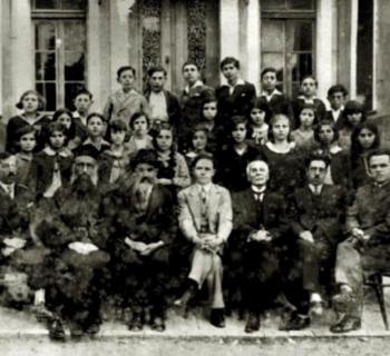 Οι Εβραιοι της Αρτας και το εγκλημα των Ναζι